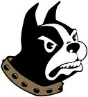 Wofford Terriers NCAA Decal Sticker Truck Window Bumper Laptop Wall