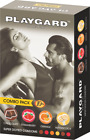 Playgard Combo Pack More Play Superdotted Condoms 10's Free Shipping