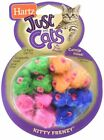Hartz Just For Cats Kitty Frenzy Cat Toy Mice