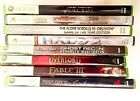 Xbox 360 Game lot #1 Pick and choose