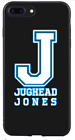 Riverdale TV Jughead Jones Betty Pop's soft case cover for iPhone 5s 6s 7 8 plus