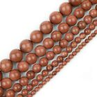 Natural Gemstone Beads Round Loose Strand 15-inch 4mm 6mm 8mm 10mm 12mm Sizes