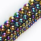Natural Gemstone Beads Round Loose Strand 15