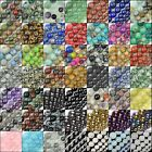 """Natural Gemstone Bead Strand Round Loose Wholesale 15"""" 4mm 6mm 8mm 10mm 12mm"""