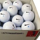Nike Mix Golf Lake Balls - SUPERB QUALITY - Pearl/A or A-/B+ - SALE PRICE!
