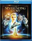 The Neverending Story (Blu-ray Disc, 2014, 30th Anniversary)