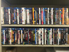 Used Blu-Ray Movie Disks - All in great shape! One flat shipping price!