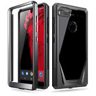 Essential PH-1 Case,Poetic Hybrid Armor Shockproof Bumper Protective Cover