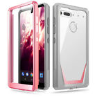 Poetic Essential PH-1 Rugged Case [Guardian] TPU Cover [REVISED VERSION] 4 Color