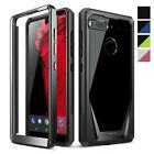 Essential PH-1 Case,Poetic® Hybrid Armor Shockproof Bumper Protective Cover