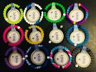 All Colors New Lokai Bracelet Black and White Beads gift, BUY 1 GET 1 AT 50% OFF