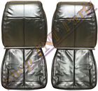 1968 Dodge Dart Seat Covers Front & Rear Choose Options + Colors Buckets $990.6 CAD on eBay