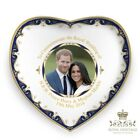 Prince Harry/Meghan/Royal Wedding/Mug/Plate/Dish/Trinket Box/Tray/Souvenirs/new