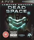 Dead Space 2 -- Limited Edition (Sony PlayStation 3, 2011)