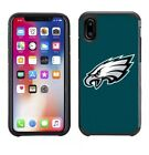 *New* NFL Philadelphia Eagles Shockproof Cover Case for iPhones $19.4 USD on eBay