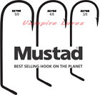 mustad-32798bln-3-0-4-0-5-0-hooks-60-degree-fine-needle-point-black-nickel-new-