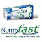 30g -600g NUMBFAST® PainLess Numbing Cream Numb Tattoo Piercing Waxing Laser Dr