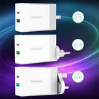 Fast Charge 3.0 USB Type C Tronsmart W2DT PD Charger Power for Mobile Phone