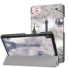 Flip PU Leather Protective Case Cover for Lenovo TAB 4 8 Plus TB-8704N/F Tablet