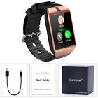 watch spring breakers mobile - Smart Watch Mobile Phone DZ09 Unlocked Universal GSM Bluetooth Sync with Android
