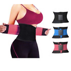 Hot Waist Trainer Cincher Control Underbust Shaper Corset Shapewear Body Tummy