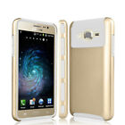 For Samsung Galaxy On5/G550 Dual Layer Hybrid Impact Slim Hard Case Phone Cover