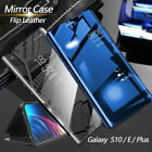 New Luxury Touch Mirror Smart Flip Stand Case Cover For Samsung Galaxy S9 Plus