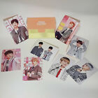 BTS Bangtan Boys Happy Ever After 4th Muster Official Mini PhotoCard K-pop Card