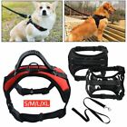 Top Quality Padded Adjustable Pet Puppy Dogs Non Pull Soft Vest Harness S M Size