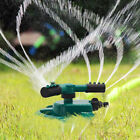 EP_ Garden 360° Rotary Three Arms Automatic Rotating Water Sprinkler System Spl