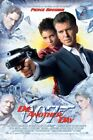 Die Another Day Bond 007 Movie Iron on Tee T-Shirt Transfer £2.15 GBP