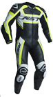 RST 2054 Tractech Evo R Motorcycle Leather One Piece Suit Flo Yel Latest Model