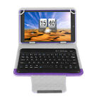 "10.1"" Tablet PC Quad Core 16GB Android 6.0 WIFI Bundled Bluetooth Keyboard Case"