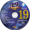 KaraokeCD+G Essential-9 Disc #19 Collector's Edition New In Sleeve