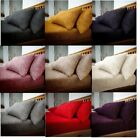 Teddy Fleece Luxury Fitted Sheets Cosy Warm Soft Bedding Sets Pillow Cases  image