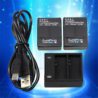 Genuine original GoPro AHDBT-302 Battery charger for GoPro HERO3 HERO3+ Battery