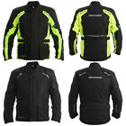 Rayven Guardian Waterproof Motorbike Motorcycle Jacket CE Armour Breathable