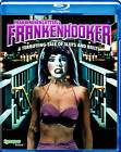 Brand New! Frankenhooker on Blu-ray! Frank Henenlotter Cult Horror Classic