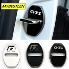 NEW!!! GTI Fit For VW Volkswagen Golf 7 MK6 MK5 POLO Car-Styling Door lock Cover