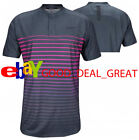 2018 **HOT NEW COLOR ** TIGER WOODS TW COOLING GRAPHIC GOLF SHIRT 892317-472