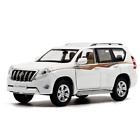 Pull Back Toyota Land Cruiser 2016 Prado 1:32 Kids Car Model Toy / Collections