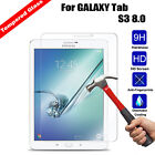 9H Tempered Glass Screen Protector For Samsung Galaxy Tab Pro 8.4 T320 T325 T327