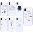 where can i buy the iphone 6 plus - TOMOCOMO Cartoon Animals Art Phone Soft Case Cover For iPhone 5 6 7 8