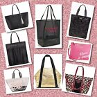 Victoria's Secret Tote Bags Limited Edition Weekender Beach