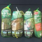PEA AND BEAN SUPPORT NET NETTING VEGETABLE GARDEN MESH 4 CHOICES