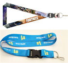Fortnite Lanyard #1 Victory Royale Fortnite Accessories Gift