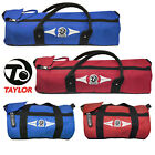 Thomas Taylor Lawn Bowls Cylinder Bags 2 & 4 Bowl Bags CLEARANCE STOCK