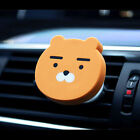 Kakao Friends Magnetic Car Vent Holder All Mobile iPhone/Galaxy/HTC/LG