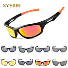 Men's Polarized TR90 Sports Sunglasses Outdoor Cycling Riding Fishing Goggles