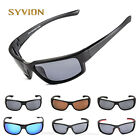 New Men's Polarized Sports Sunglasses Outdoor Cycling Riding Fishing Goggles 4
